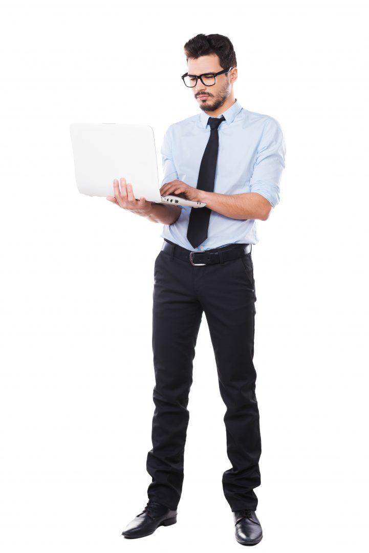 Computer IT Service