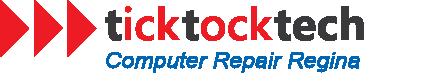 TickTockTech - Computer Repair Regina