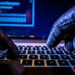 Hacker Running Online Scams
