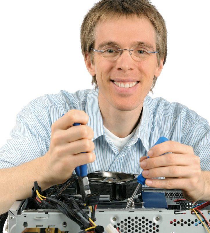 Computer Repair Professional
