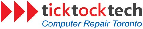 TickTockTech - Computer Repair Toronto